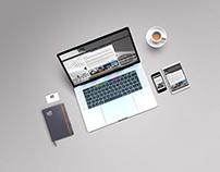 Web Design - Herman Marcus