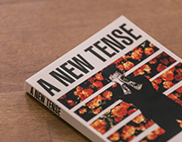 A New Tense – Book Design