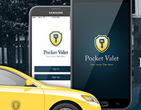 Pocket Vallet