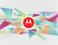 Lanzamiento Motorola Razr (propuesta)