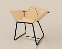 Lossless Chair