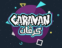 Caravan Season 10 Graphics