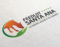 Feedlot Santa Ana