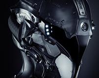 SPACE Helmet V1.2