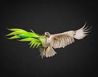 organic bird