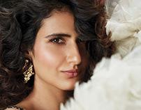 Fatima Sana Shaikh, Filmfare Magazine '19