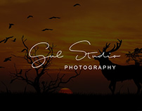 famous photographers logos wild life