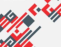 Разработка логотипа, визиток и буклета, отражающих сфер