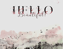 Hello Beautiful | Matthew Holloway