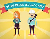 Proyecto Ministerio de educación de Chile