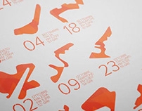 Formula 1 Races 2016 - Poster