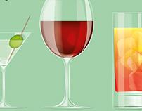 POSTERMOTIV // DRINKS
