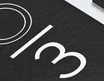 3RD ETHOS | Brand Identity