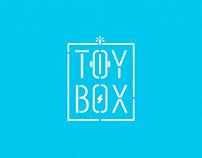 Toy Box - Samsung (Proposal)