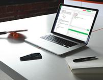 TalentPad Assessment Module Design