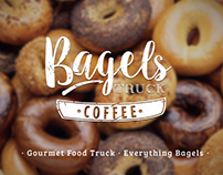 Bagels Truck & Coffee