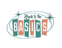 Back to the Basics Show Logo