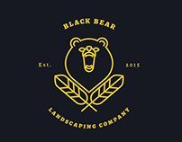 Black Bear Landscaping