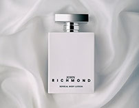 Fragrance Profumo : still life J. Richmond Body Lotion