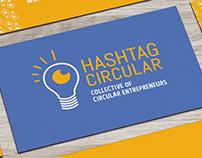 Hashtag Circular   Join the Circle