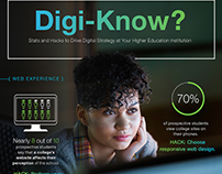 Webinar Series for Higher Education