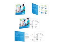 Medical Brochures, Forms and Signage