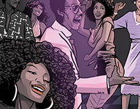Mr. Boogie - Marcelinho Backspin