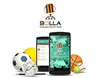 Bolla – Tournament Bracket Maker, Round Robin, Eliminat