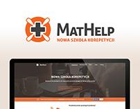 MatHelp Webdesing