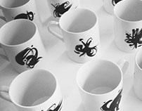 Mugs / Pays Noir