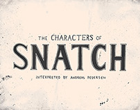 The Characters of Snatch