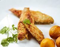 HOMADE FOOD - INDIAN SHAD