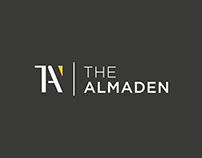 The Almaden | Branding & Identity Concept