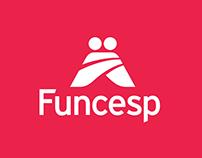 Campanha de Lançamento | FUNCESP