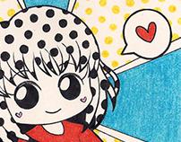 TLV1: Muñeca (Doll)