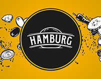 Hamburg Slow Food, branding