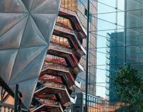 Manhattan & Brooklyn Architecture