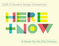 Housing Student Design Competition