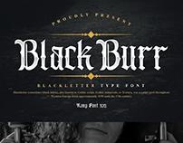 Blackburr