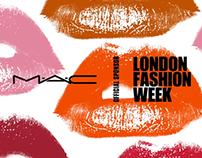 SS14 MAC Fashion Week