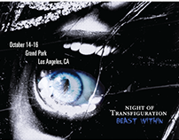 B-Horror Movie Event: Night of Transfiguration