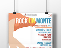Rock un Monte 2017