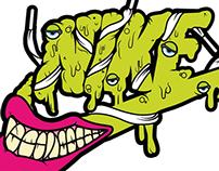 Nike Monster!
