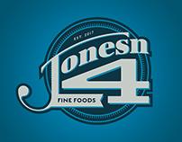 Jones'n 4 Fine Foods