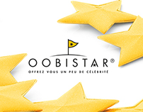 Oobistar - Brand design