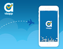 Visapp- Apply visa with in No Time