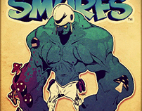Hulk-Smurf