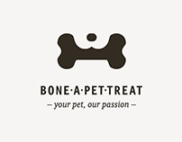 Bone a pet treat – Identity