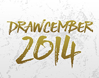 Drawcember 2014