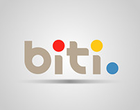Biti // Motion Graphics Video